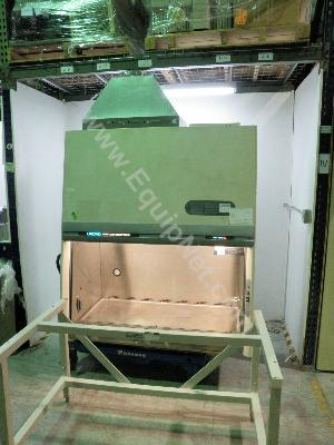Labconco DeltaSeries Purifier ClassII 4-Foot Biological Safety Cabinet