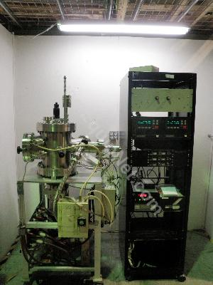Custom Plasma Extraction System
