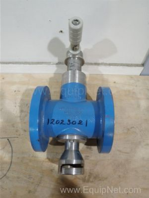 Prisemasson CH1948 Three Inch Sampling Valve