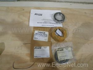 Frick (York Refrigeration) 534M0163G02 Shaft Kit For Rotary Screw Compressors