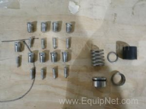 Hashoid Valve Stem/Seat For Press XMTR