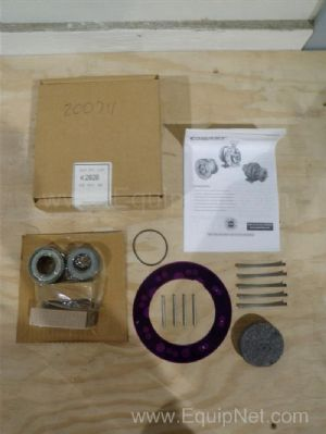 Lot of 2 Gast K282B Repair Kits For Air Motor