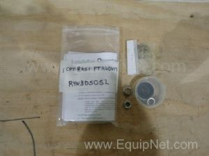 Worcester Controls 10CPTRK51PTA6 Repair Kit For One Inch Ball Valve