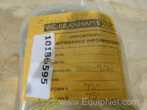 WC Branham Inc CY10R Clyinder Repair Kit
