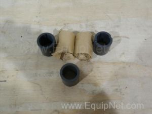 Lot of 4 Pump Bushings