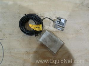 Revere Transducers 9363D130020P1 Scale Load Cell