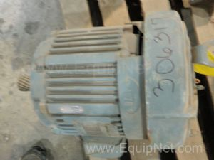 Lightnin 2456584 AC Motor, 3Hp, 1760rpm, 213 Frame