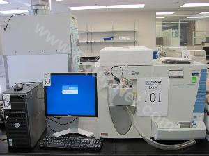 Thermo Finnigan LXQ Mass Spectrophotometer