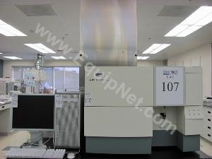 BD FACS Calibur Flow Cytometer