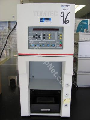 Tomtec Quadra Tower Model 400 Series