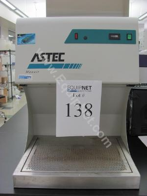 Astec Monair Model BFC-001 Workstation