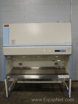 Thermo Fisher Scientific 1387 Series A2 Biological Safety Cabinet