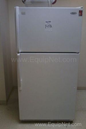 Lot of (2)Refrigerator/Freezers