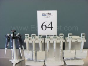 Lot of (14)Assorted Pipets