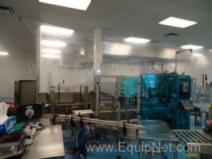 Wepackit Case Erector And Case Packer System Model MPE and MPM300-1100