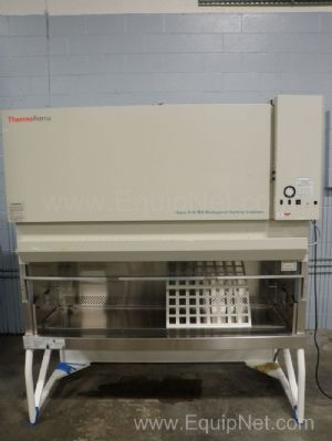 Thermo Forma 1286 Class II A/B3 Biological Safety Cabinet