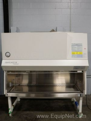 The Baker Company SG603 Sterile Guard III Advance Biological Safety Cabinet