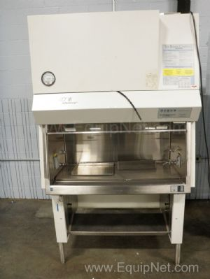 The Baker Company SG403 Sterile Guard III Advance Biological Safety Cabinet