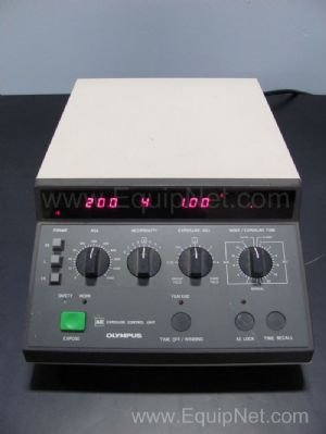 Olympus PM-CBAD Exposure Control Unit