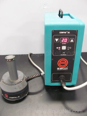 Enercon LM3905-01 Induction Cap Sealer With Hand Held Sealing Head