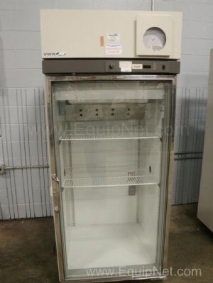 VWR VCR430A21 Single Door Refrigerator