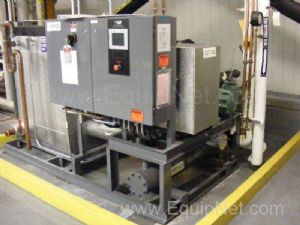 Climate Control 5 Tons Low Temperature Glycol Chiller