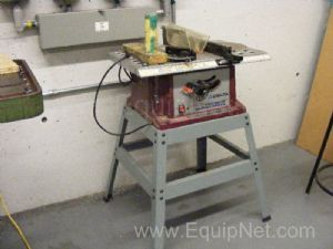 Delta 10 Inch Basic Bench Saw Model M-36-510C