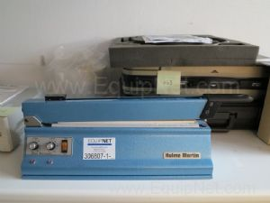 Hulme Martin Pulse Sealer