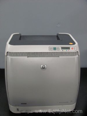 Hewlet Packard 1600 Color Laser Jet Printer