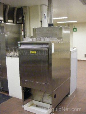 Lancer GMP Dishwasher Model 1400UPSS