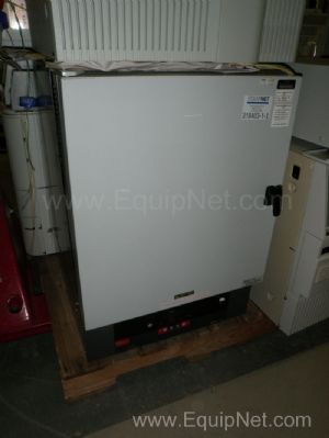 Fisher Scientific Isotemp Programmable Forced Draft Furnace