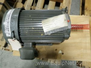 US Electrical G74262 AC Motor