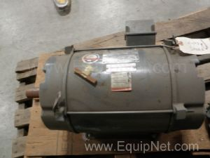 US Electric 638028A AC Motor