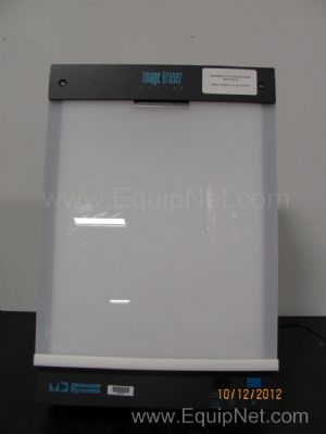 Molecular Devices Image Eraser 810 Illuminator