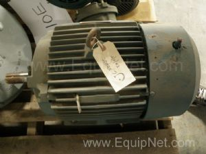 Reliance 01MAN37206 AC Motor