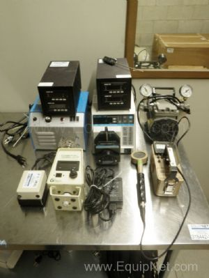 Lot of Misc. Lab Equipment
