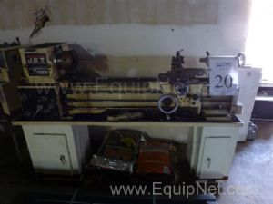 Jet Equipment and Tools Lathe