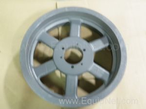 Pully Model Number 6B154SF