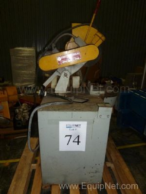 Everett Industries Inc. 16 MIT Saw