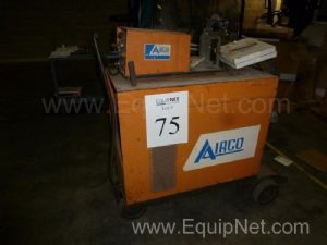 Airco CV-300 II Airomatic Welding Machine