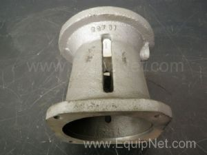 Tuthill 2CF-534A Adapter
