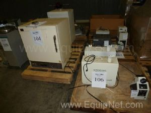 American Scientific Products IS-61 American Gold Series Incubator