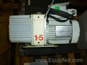 Lot of Miscellaneous Lab Equipment Includeing Vacuum Pump And Incubator