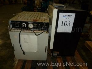 Lot of 2 Lab Ovens