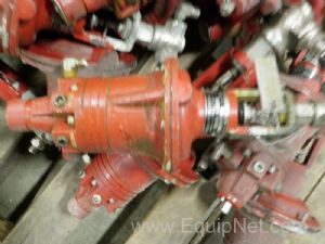 Lot of 49 Research Control Assorted Control Valves