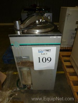 New Brunswick Scientific AC-48 Autoclave