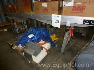 Lot of Various Conveyors