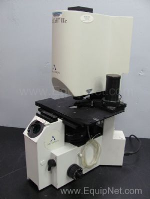 Olympus TX50-S8F2 Pixcell II Inverted Microscope