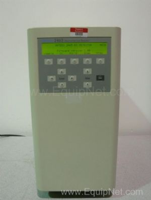 Waters 2465 Electrochemical Detector