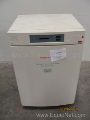 Thermo Forma Series II Water Jacketed CO2 Incubator
